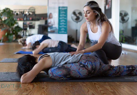 Nos Différents Yoga